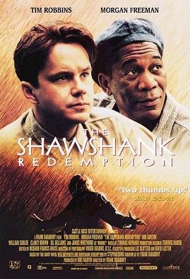 Shawshank Redemption(ショーシャンクの空に)