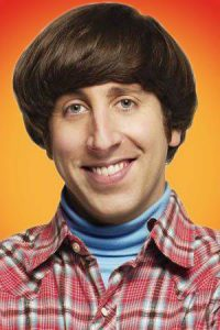 Howard wolowitz 3