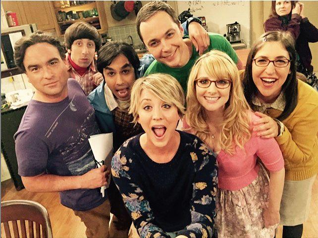 大人気海外ドラマ「The Big Bang Theory(ビッグバンセオリー)」を英語学習者が観るべき9つの理由