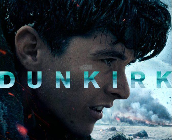 「Dunkirk (ダンケルク)」