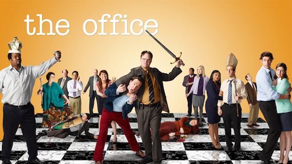 「The Office(ジ・オフィス)Finale」キャラ別、名セリフ集