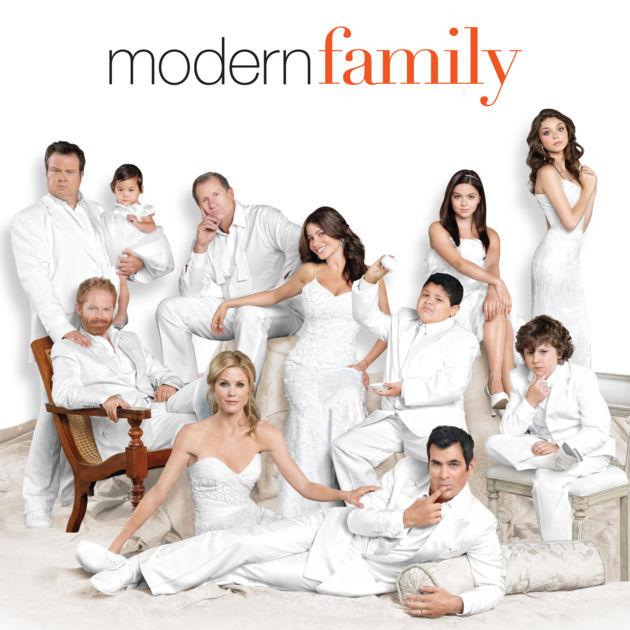 200話突破!「Modern Family(モダン・ファミリー)」を英語学習者が観るべき8つの理由